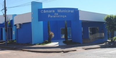 Câmara Paranatinga