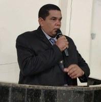 15/06 - Confira discurso do vereador Nego do Rodeio em tribuna