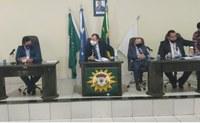 PARANATINGA – Presidente da Câmara Cleitinho faz indicação ao Executivo a necessidade de aquisição de uma UTI móvel