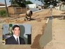 Nesta semana a prefeitura municipal de Paranatinga, está atendendo a mais uma indicação do vereador Rodrigo Maciel.