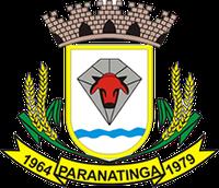 Prefeitura de Paranatinga atende solicitação dos Vereadores; Implantação dos meios fios e sarjeta no bairro Colina Verde