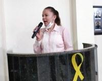 Secretária de Saúde agradece apoio dos vereadores para investimentos e melhorias na saúde pública de Paranatinga