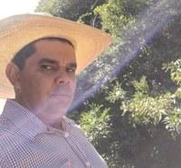 Vereador Nego do Rodeio cobra providências na ponte do Azul