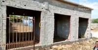 Vereador WG diz que obra de ampliação da cozinha e refeitório municipal está parada a quase 1 ano