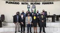 Vereadores de Paranatinga destinam 228 mil para pagar projeto de pavimentação do ANEL VIÁRIO; governo de MT entrou com a pavimentação
