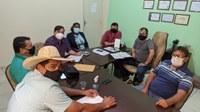 Vereadores de Paranatinga se manifestam sobre a ausência do Prefeito Marquinhos